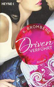Cover Driven Verführt von Bromberg - Bad Boys Buch