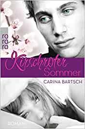 Cover Kirschroter Sommer von Carina Bartsch - Bad Boys Buch